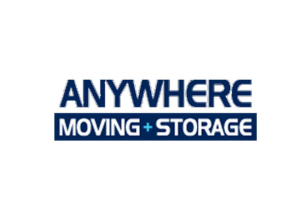 Anywhere Moving + Storage